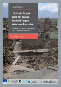 IDN_Factsheet_MSNA_HH Total Population_Central Sulawesi_February 2019_ID