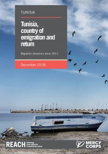 TUN_Report_Tunisia country of emigration and return_December 2018
