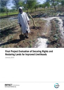 BWA_Report_Evaluation of Securing Rights and Restoring Lands for Improved Livelihoods_January 2015