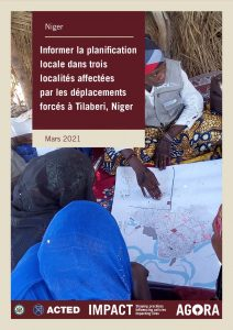 Area Based Assessment Report in Diffa and Tillaberi, Juin 2021