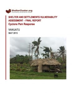 reach_vut_report_cyclonepam_shelter and settlement assessment after cyclone pam_may2015