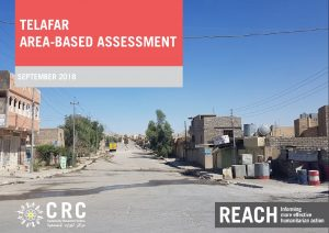 IRQ_Report_ABA Telafar_September 2018