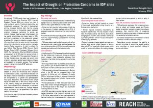 REACH_SOM_Factsheet_Protection_Assessment_Ainabo B IDP Site_Ainabo