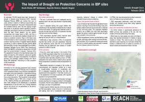 REACH_SOM_Factsheet_Protection_Assessment_Buulo Warbo IDP Site_Banadir