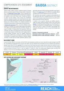 SOM_Factsheet_CSA Baidoa District_May 2018