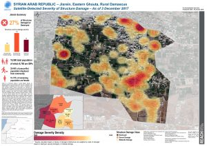 SYR_Map_Structure_Damage_Jisrein_Eastern_Ghouta_December2017