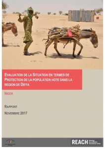 NER_Rapport_Evaluation Protection dans la région de Diffa_Population hôte_Novembre 2017