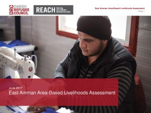 JOR_Presentation_Area-Based Livelihoods Assessment: East Amman_June 2017