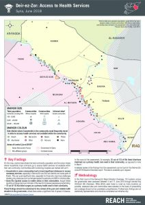 REACH_SYR_Health Sector Map_Deir-ez-Zor_June2018