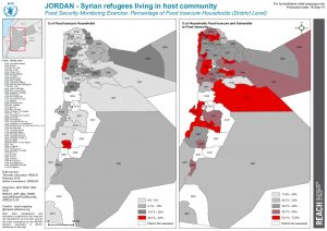 JOR_Map_FSME_SyrianRefugeeFoodSecurity_APR2014_A4