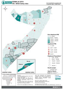 REACH Somalia Map Somalia STM PINWASHSafety 25SEP2019 A4