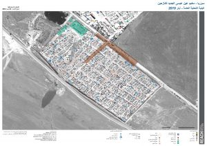 REACH_SYR_Map_Camp_April2019_Landscape_A0_Ein Issa Extension_AR