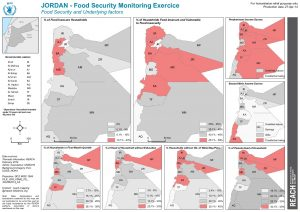 JOR_Map_CFSME_FoodSecurityandUnderlyingFactors_27Apr2014_A4