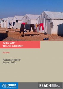 JOR_Report_Azraq Shelter Assessment_January 2015