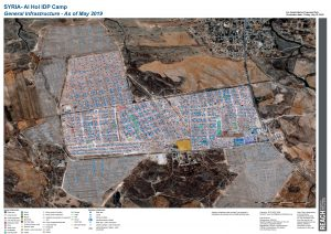 SYR_Map_Al Hol_Camp_April2019