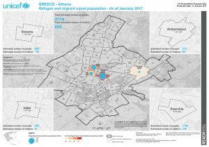 GRE_Map_RefugeeMigrantSquatPopulationAthens_Jan2017