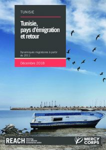 TUN_Report_Tunisia country of emigration and return_December 2018_FR