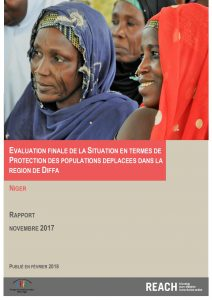 NER_Rapport_Evaluation Protection Finale dans la Région de Diffa_Novembre 2017