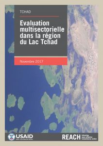 TCD_Rapport_Evaluation multisectorielle Lac Tchad_Novembre 2017