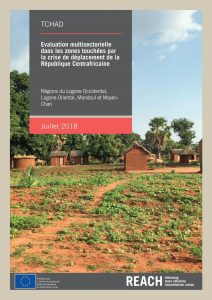 TCD_Rapport_Deplacement RCA_Sud_Juillet 2018
