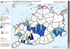 PHL_Map_BOHOL_Water_13NOV2013_A4