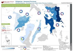 PHL_Map_HaiyanTyphoon_ShelterClusterAssessmentAdequacyLevels_Sep2014