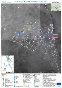 SSD_MAP_DisplacementCrisis_Awerial_ReferenceMap_30Jul2014_A3