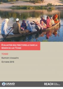 TCD_Report_Evaluation Multisectorielle_October 2016