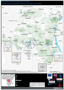 REACH DRC Map DRC MarketMonitoring 30032020 FR