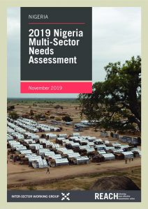 Multi Sector Needs Assessment in Borno, Adamawa and Yobe States, Nigeria (Executive Summary) - November 2019