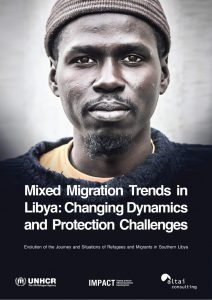 LBY_Report_Mixed migration Trends in Libya_May 2017