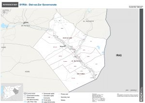 SYR_Map_Deir-ez-Zor_Governorate_Reference
