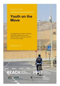 ITA_Report_MMP MHub Youth on the move_September 2017