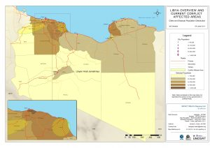 LBY_map_Libya_overview and current conflict affected areas_09062011