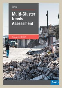 IRQ_report_Multi-Cluster Needs Assessment_December 2017