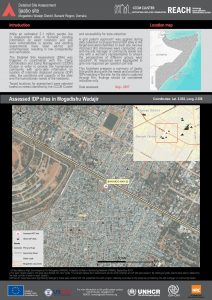 SOM_Factsheet_DSA Site Level_Mogadishu Wadajir District_July 2018